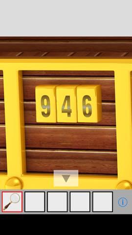 Th 脱出ゲーム Pumpkin  攻略方法と謎の解き方 ネタバレ注意 3548