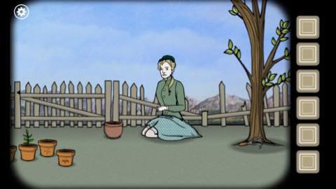 Th 脱出ゲーム Rusty Lake: Roots 攻略方法と謎の解き方 ネタバレ注意 437