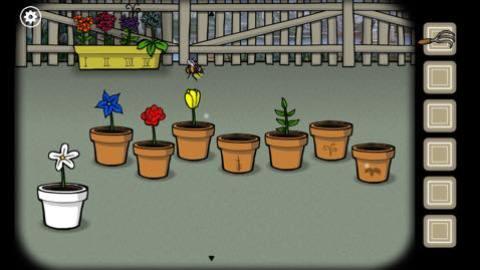 Th 脱出ゲーム Rusty Lake: Roots 攻略方法と謎の解き方 ネタバレ注意 439