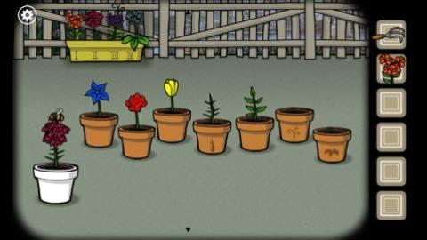 Th 脱出ゲーム Rusty Lake: Roots 攻略方法と謎の解き方 ネタバレ注意 441