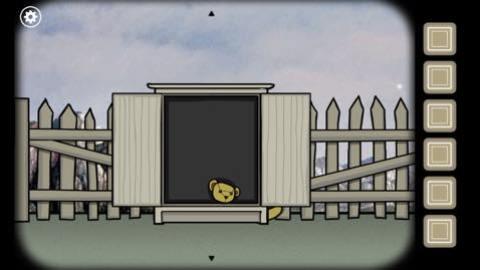Th 脱出ゲーム Rusty Lake: Roots 攻略方法と謎の解き方 ネタバレ注意 495