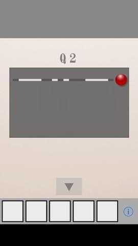 Th 脱出ゲーム 君のナワ  攻略方法と謎の解き方 ネタバレ注意 3615