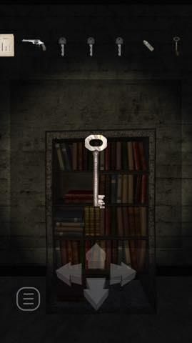 Th [3D] 脱出ゲーム 地下室から脱出    攻略方法と謎の解き方 ネタバレ注意 370