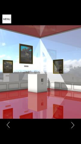 Th 脱出ゲーム 赤い部屋  攻略方法と謎の解き方 ネタバレ注意 2829