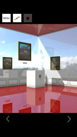 Th 脱出ゲーム 赤い部屋  攻略方法と謎の解き方 ネタバレ注意 2840