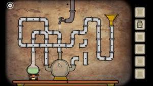 Th Rusty Lake: Roots 攻略方法と謎の解き方 ネタバレ注意 609