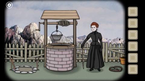 Th Rusty Lake: Roots 攻略方法と謎の解き方 ネタバレ注意 716