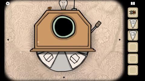 Th 脱出ゲーム Rusty Lake  Hotel 攻略方法と謎の解き方 ネタバレ注意 1044