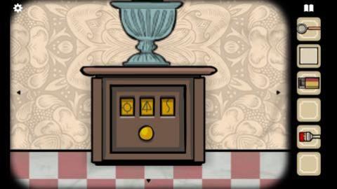 Th 脱出ゲーム Rusty Lake  Hotel 攻略方法と謎の解き方 ネタバレ注意 1092
