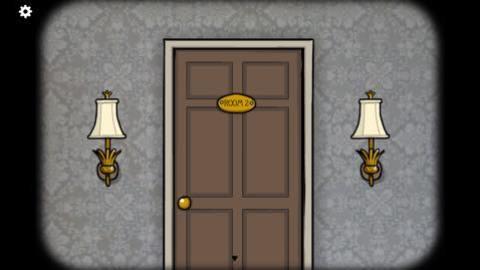 Th 脱出ゲーム Rusty Lake  Hotel 攻略方法と謎の解き方 ネタバレ注意 1126