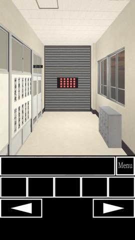 Th 脱出ゲーム 学校の廊下からの脱出  攻略と解き方 ネタバレ注意 3707