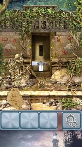 Th 脱出ゲーム 100 doors world of history3   攻略と解き方 ネタバレ注意 lv51 3