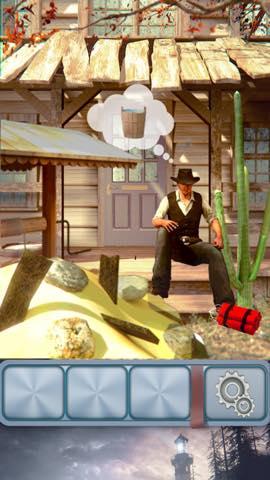 Th 脱出ゲーム 100 doors world of history3  攻略と解き方 ネタバレ注意 lv13 0