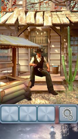 Th 脱出ゲーム 100 doors world of history3  攻略と解き方 ネタバレ注意 lv13 5