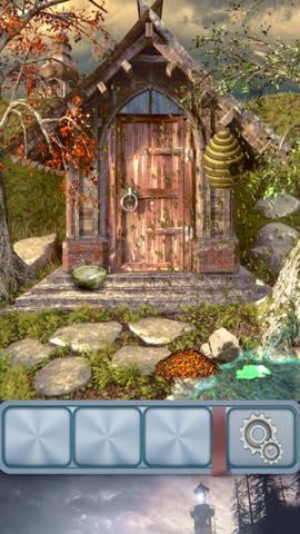 Th 脱出ゲーム 100 doors world of history3  攻略と解き方 ネタバレ注意 lv14 2