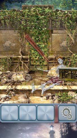Th 脱出ゲーム 100 doors world of history3  攻略と解き方 ネタバレ注意 lv17 2