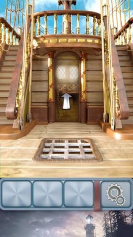 Th 脱出ゲーム 100 doors world of history3  攻略と解き方 ネタバレ注意 lv20 2