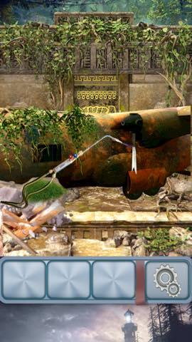 Th 脱出ゲーム 100 doors world of history3  攻略と解き方 ネタバレ注意 lv23 3