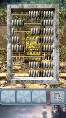 Th 脱出ゲーム 100 doors world of history3  攻略と解き方 ネタバレ注意 lv29 1