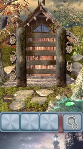 Th 脱出ゲーム 100 doors world of history3  攻略と解き方 ネタバレ注意 lv33 0
