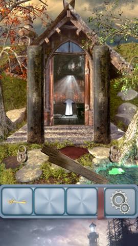 Th 脱出ゲーム 100 doors world of history3  攻略と解き方 ネタバレ注意 lv33 9