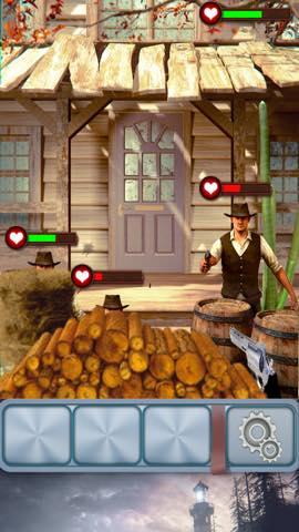 Th 脱出ゲーム 100 doors world of history3  攻略と解き方 ネタバレ注意 lv47 1