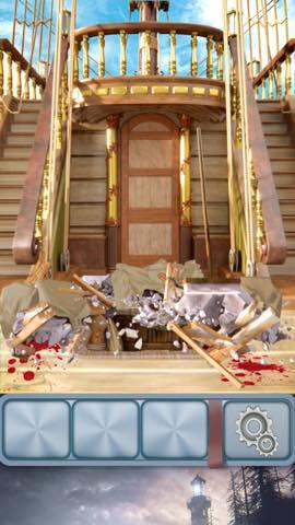 Th 脱出ゲーム 100 doors world of history3  攻略と解き方 ネタバレ注意 lv48 1