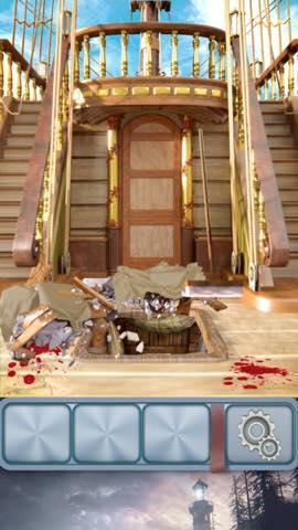 Th 脱出ゲーム 100 doors world of history3  攻略と解き方 ネタバレ注意 lv48 3