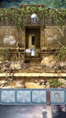 Th 脱出ゲーム 100 doors world of history3  攻略と解き方 ネタバレ注意  lv73 3