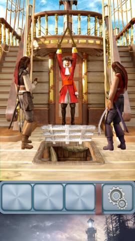 Th 脱出ゲーム 100 doors world of history3  攻略と解き方 ネタバレ注意  lv77 3