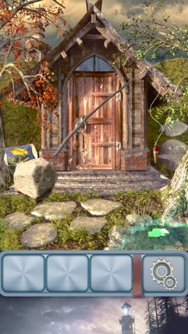 Th 脱出ゲーム 100 doors world of history3  攻略と解き方 ネタバレ注意  lv78 4