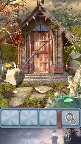 Th 脱出ゲーム 100 doors world of history3  攻略と解き方 ネタバレ注意  lv78 9