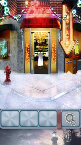 Th 脱出ゲーム 100 doors world of history3  攻略と解き方 ネタバレ注意  lv82 5