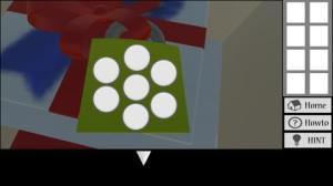 Th 脱出ゲーム メリクリ  攻略と解き方 ネタバレ注意  6