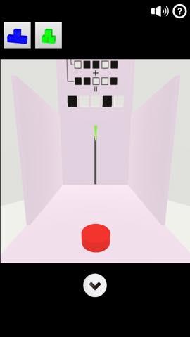 Th 脱出ゲーム Cubes   攻略と解き方 ネタバレ注意 1121