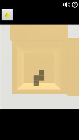 Th 脱出ゲーム Cubes   攻略と解き方 ネタバレ注意 1129