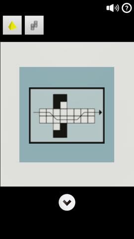 Th 脱出ゲーム Cubes   攻略と解き方 ネタバレ注意 1136