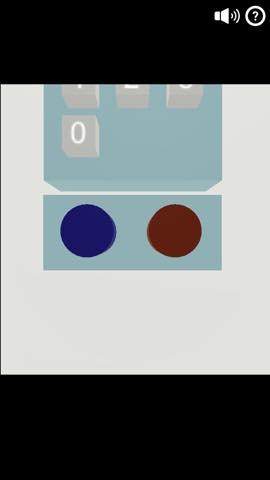 Th 脱出ゲーム Cubes   攻略と解き方 ネタバレ注意 1179
