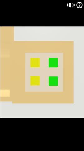 Th 脱出ゲーム Cubes   攻略と解き方 ネタバレ注意 1187