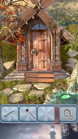 Th 脱出ゲーム 100 doors world of history3  攻略と解き方 ネタバレ注意 lv3 2