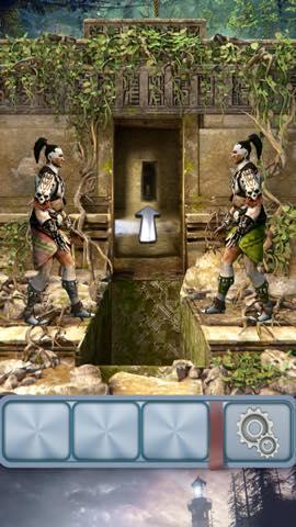 Th 脱出ゲーム 100 doors world of history3  攻略と解き方 ネタバレ注意 lv5 2