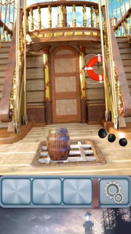 Th 脱出ゲーム 100 doors world of history3  攻略と解き方 ネタバレ注意 lv7 2