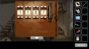 Th 脱出ゲーム ペントハウスからの脱出   攻略と解き方 ネタバレ注意  74