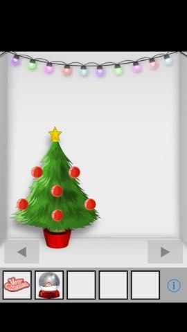 Th 脱出ゲーム Xmas(クリスマス)   攻略と解き方 ネタバレ注意 1307