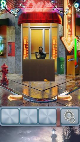 Th 脱出ゲーム 100 doors world of history3 攻略と解き方 ネタバレ注意  lv87 2