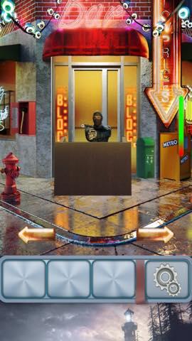 Th 脱出ゲーム 100 doors world of history3 攻略と解き方 ネタバレ注意  lv87 3