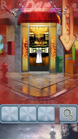 Th 脱出ゲーム 100 doors world of history3 攻略と解き方 ネタバレ注意  lv87 5