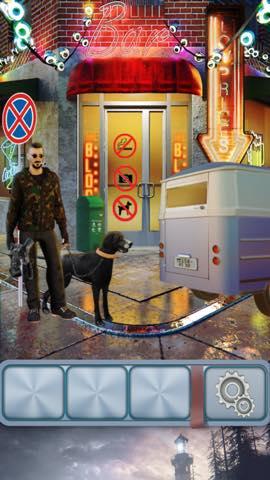 Th 脱出ゲーム 100 doors world of history3 攻略と解き方 ネタバレ注意  lv98 0