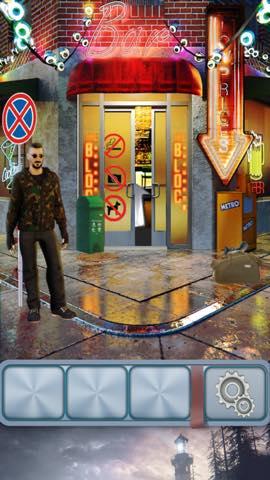 Th 脱出ゲーム 100 doors world of history3 攻略と解き方 ネタバレ注意  lv98 9