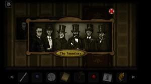 Th 脱出ゲーム Forgotten Hill: Surgery  攻略と解き方 ネタバレ注意  36